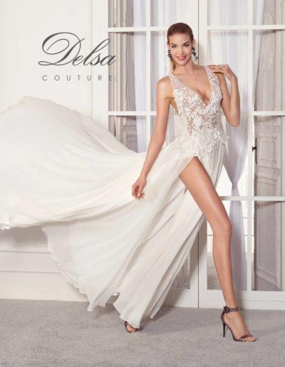 Delsa Couture