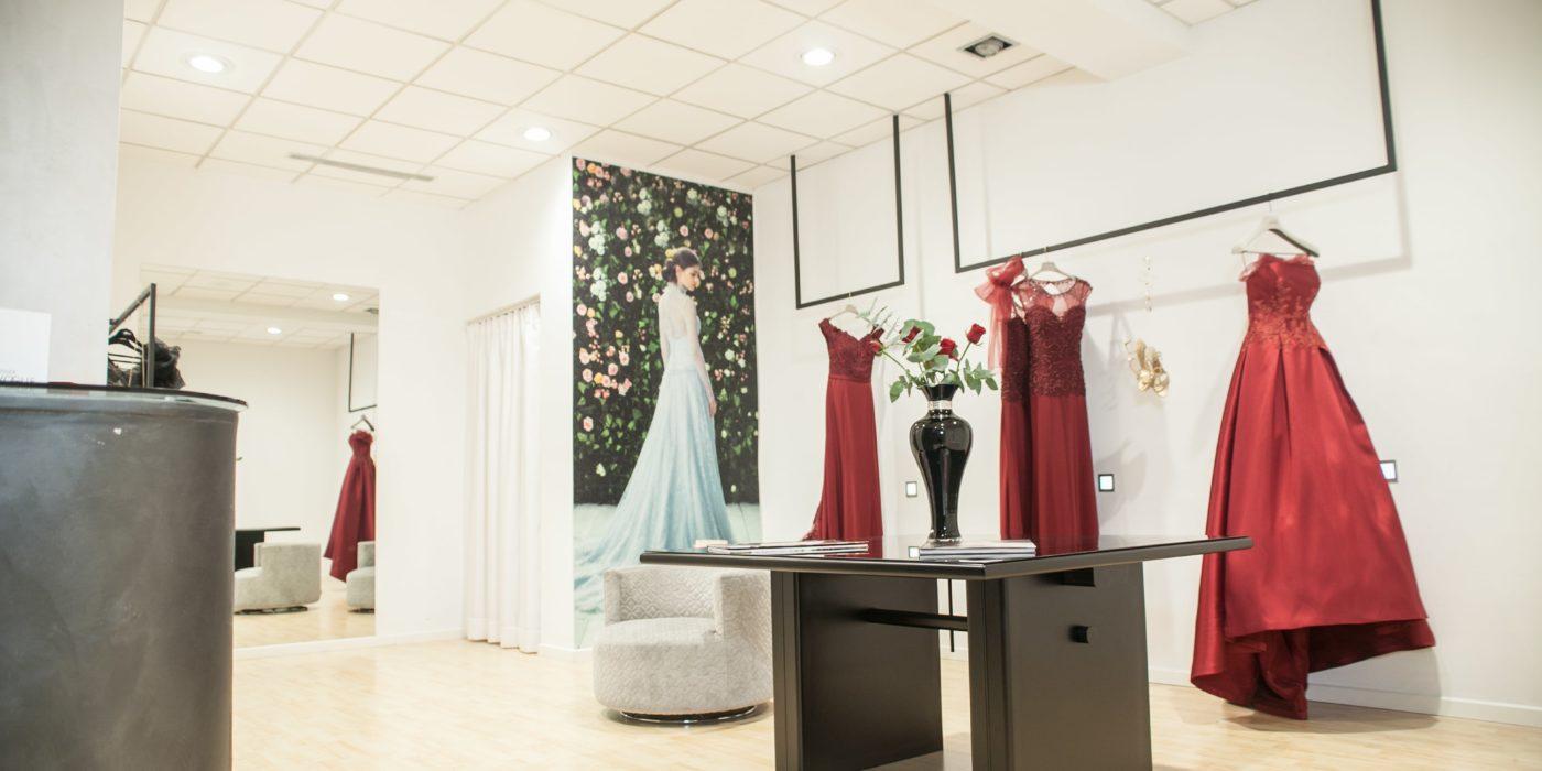 Atelier Vogue Sposa Sposo Cerimonia