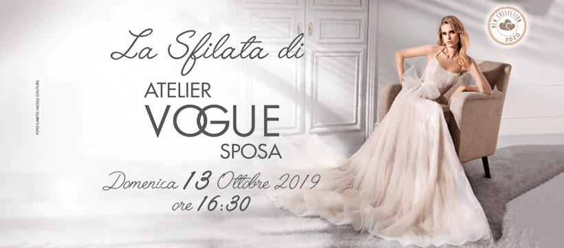 Sfilata Vogue Avezzano 13 ottobre
