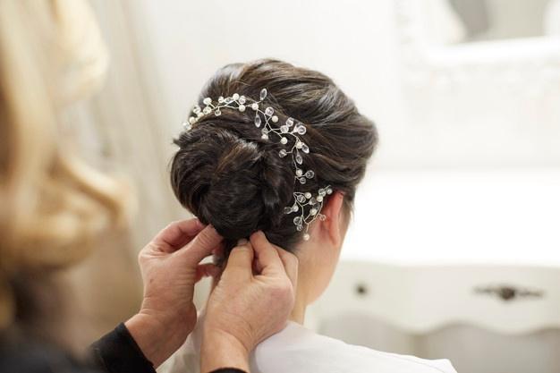 accessori per capelli sposa avezzano